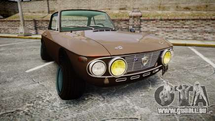 Lancia Fulvia HF (Camber) für GTA 4