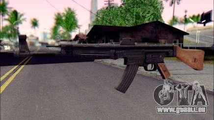 Machine (la Mort aux Espions 3) pour GTA San Andreas
