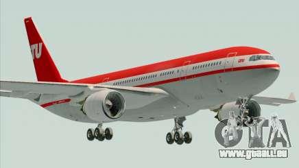 Airbus A330-200 LTU International pour GTA San Andreas
