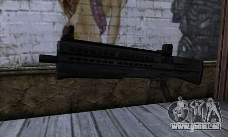 Combat Shotgun from State of Decay pour GTA San Andreas