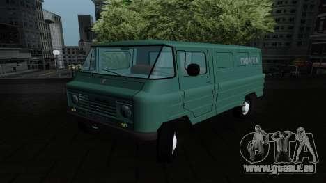 Zuk A06 pour GTA San Andreas