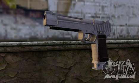 Pistol 50 from GTA 5 pour GTA San Andreas