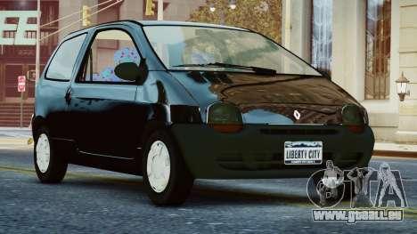 Renault Twingo I.1 pour GTA 4