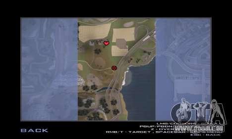 Track für off-road-3.0 für GTA San Andreas zehnten Screenshot