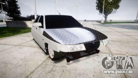 AIDE-2112 hobo pour GTA 4