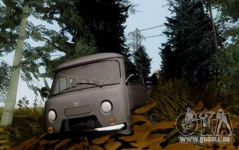Track für off-road-3.0 für GTA San Andreas sechsten Screenshot