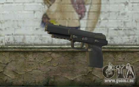 Five-Seven HD pour GTA San Andreas