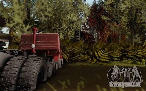 Track für off-road-3.0 für GTA San Andreas siebten Screenshot