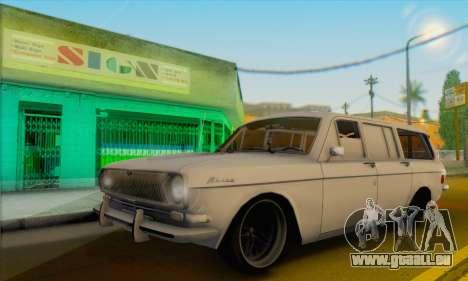 GAZ 24-02 pour GTA San Andreas