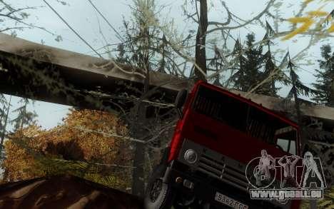 Track für off-road-3.0 für GTA San Andreas her Screenshot