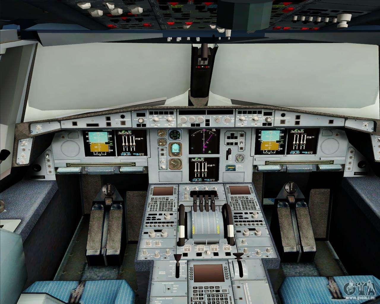eminem a380 airbus interior - photo #33
