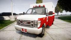 Vapid V-240 Ambulance