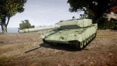 Leopard 2A7 AT Green