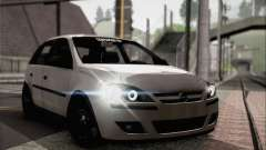 Opel Corsa 5-Doors für GTA San Andreas
