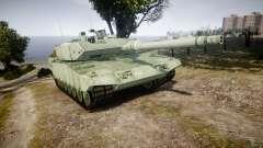 Leopard 2A7 CA Green