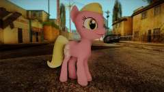 Lily from My Little Pony