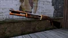 Chromegun v2 Rouillé