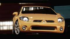 Mitsubishi Eclipse 2006 für GTA San Andreas