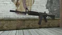 M4 aus Sniper Krieger-Ghost
