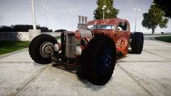 Dumont Type 47 Rat Rod PJ2
