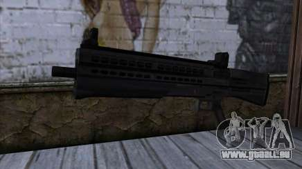 Combat Shotgun from State of Decay für GTA San Andreas