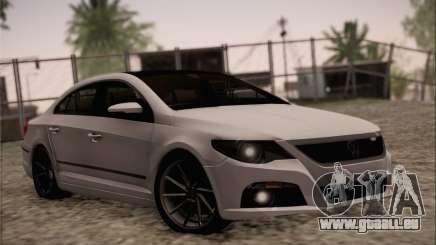 Volkswagen AirCC pour GTA San Andreas