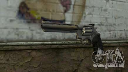 Revolver from Max Payne 3 pour GTA San Andreas