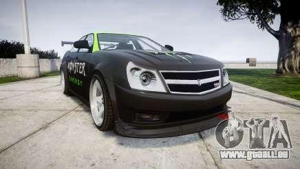 Albany Presidente Racer für GTA 4