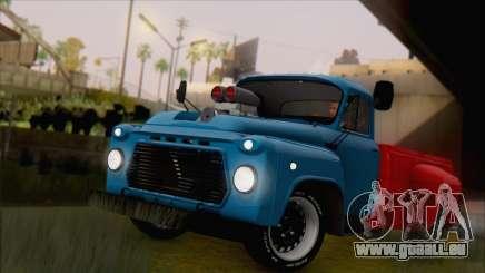 GAZ-52 für GTA San Andreas