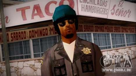 GTA San Andreas Beta Skin 10 für GTA San Andreas dritten Screenshot