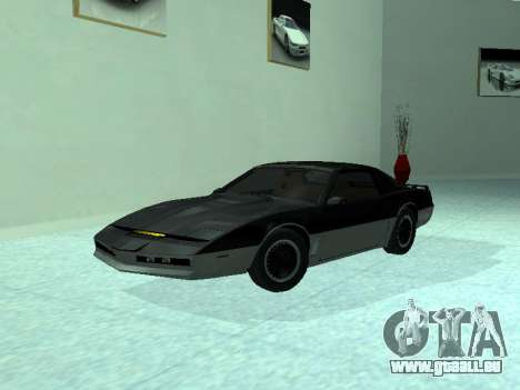 Pontiac Trans-Am K. A. R. R. für GTA San Andreas