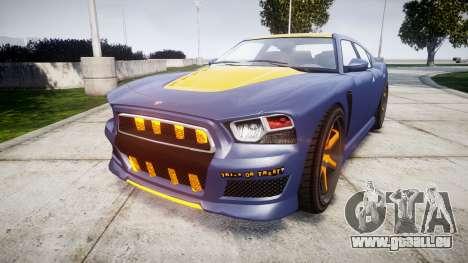 GTA V Bravado Buffalo Halloween Special für GTA 4