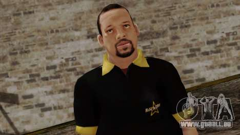 GTA 4 Skin 12 für GTA San Andreas dritten Screenshot