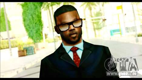 Ginos Ped 33 für GTA San Andreas dritten Screenshot