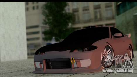 Nissan Silvia S15 Limited Edition pour GTA San Andreas