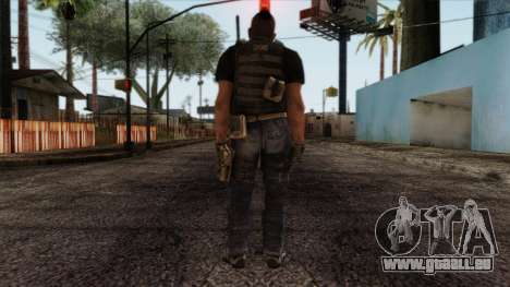 Modern Warfare 2 Skin 17 für GTA San Andreas zweiten Screenshot