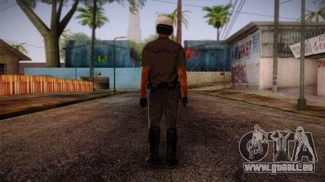 GTA San Andreas Beta Skin 10 für GTA San Andreas zweiten Screenshot