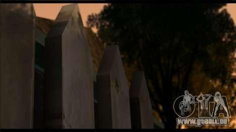 Forza Silber ENB Series für low PC für GTA San Andreas her Screenshot