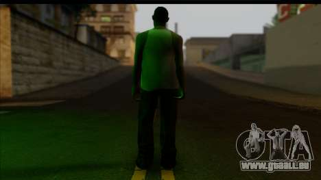 GTA San Andreas Beta Skin 8 für GTA San Andreas zweiten Screenshot
