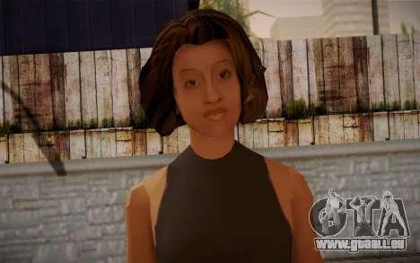 Ginos Ped 11 für GTA San Andreas dritten Screenshot