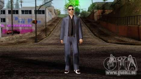LCN Skin 4 für GTA San Andreas