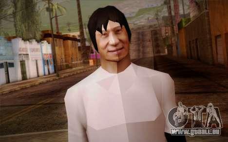Ginos Ped 20 für GTA San Andreas dritten Screenshot