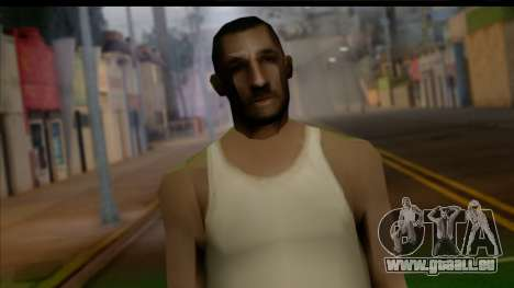 GTA San Andreas Beta Skin 8 für GTA San Andreas dritten Screenshot
