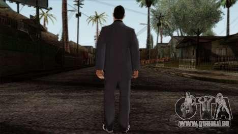 LCN Skin 4 für GTA San Andreas zweiten Screenshot