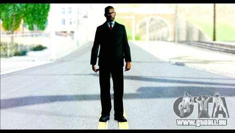 Ginos Ped 33 pour GTA San Andreas