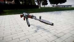 L'AK-47 frein de bouche