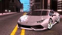 Forza Silber ENB Series für low PC