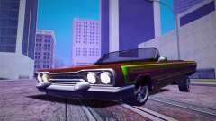 FaFan ENB series für GTA San Andreas