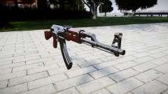 Die AK-47 Lager