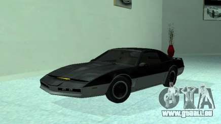 Pontiac Trans-Am K. A. R. R. pour GTA San Andreas